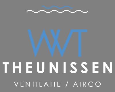 Logo WVT Woningventilatie airco theunissen